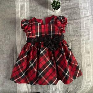 Bonnie Baby Girls Formal Dress